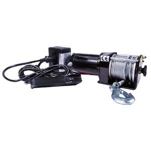 Автомобильная электролебедка 12 V SEC13000
