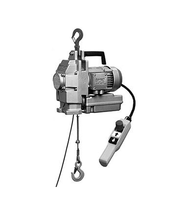 Лебедка электрическая Minifor TR 50