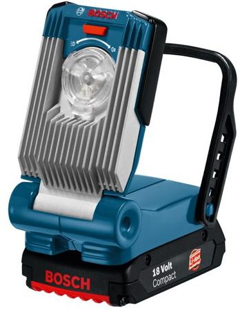 Аккумуляторный фонарь GLI VariLED 0.601.443.400