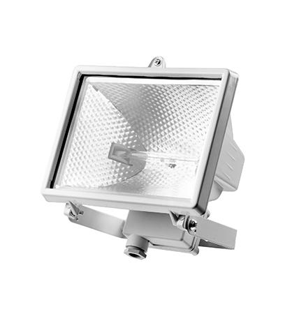 Прожектор галогенный 57107-W