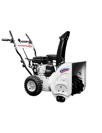 Снегоуборочная машина СМБ-650Э