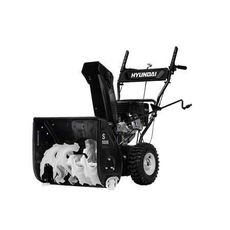 Снегоуборщик S 5555