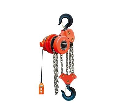 Таль электрическая цепная DHP 1,0 т 12 м
