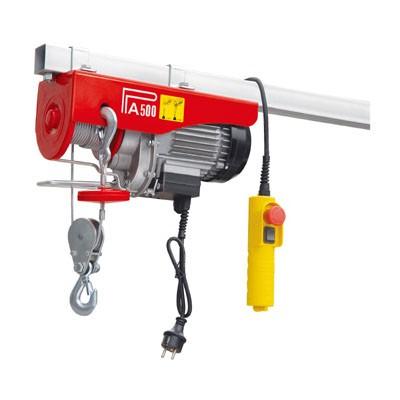 Электрическая таль PA-250/500