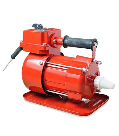 Вибратор-электропривод RD-RE-1.5KW
