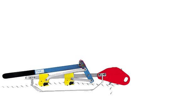 Спасательные устройства и треноги