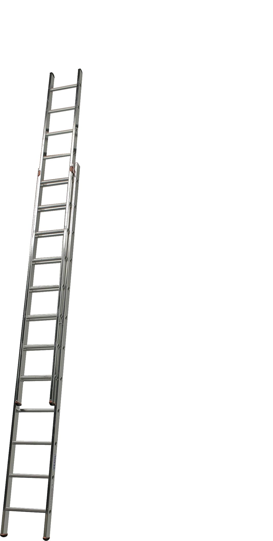 Выдвижные лестницы